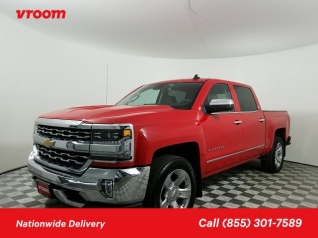 Used Chevrolet Silverado 1500s for Sale in Odessa, TX | TrueCar