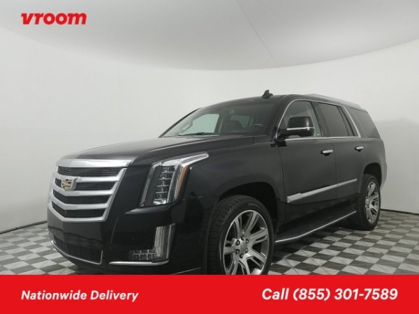 2016 Cadillac Escalade Luxury Collection 2WD For Sale in