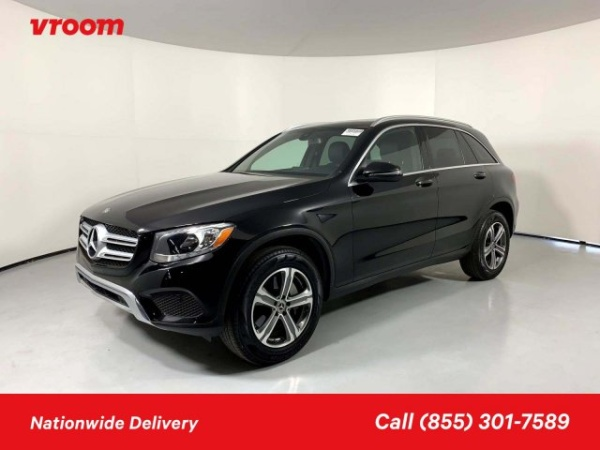 2019 Mercedes-Benz GLC in Stafford, TX