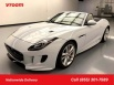 2016 Jaguar F-TYPE S Convertible AWD Automatic for Sale in Seattle, WA