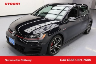 Used Volkswagen Golf Gti For Sale In San Francisco Ca 54 Used