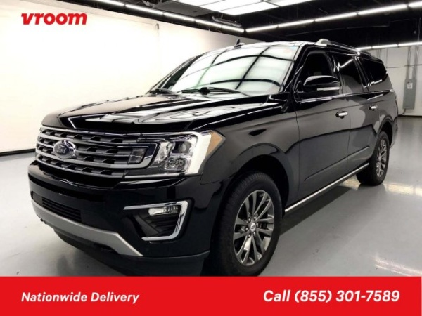 2019 Ford Expedition in Stafford, TX