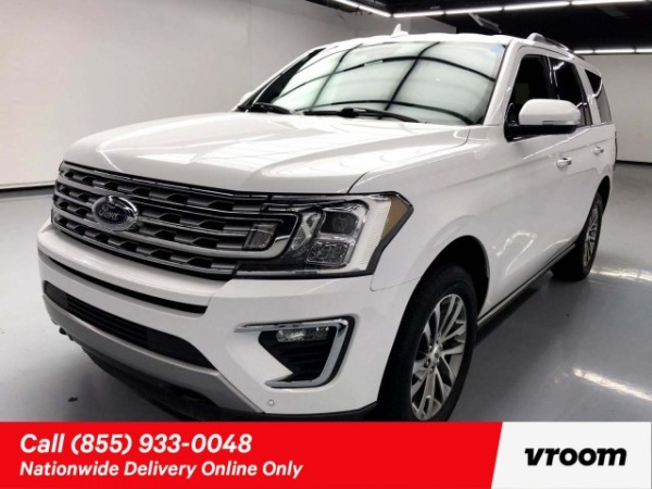 2018 Ford Expedition in Stafford, TX