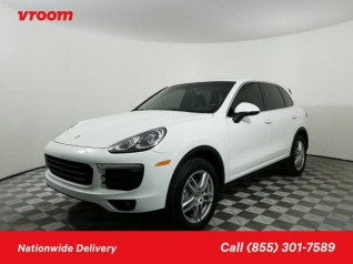 Used Porsche Cayenne For Sale In Jasper Al 18 Used
