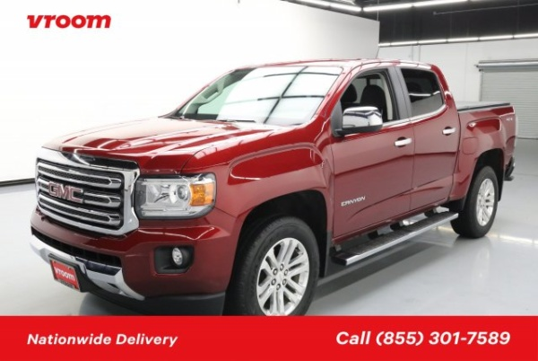 2018 GMC Canyon in Stafford, TX