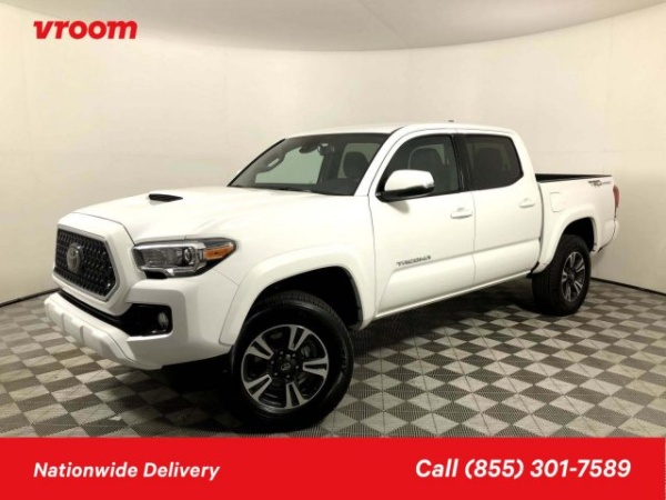 2019 Toyota Tacoma in Stafford, TX