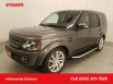 2016 Land Rover LR4 HSE for Sale in Seattle, WA