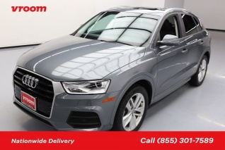 used audi q3 for sale in kansas city, ks | 34 used q3 listings in