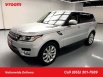 2016 Land Rover Range Rover Sport HSE V6 for Sale in Jacksonville, FL