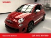 2019 FIAT 500 Abarth Hatchback for Sale in El Paso, TX