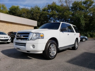 Ford Expedition Xlt Wd For Sale In Columbia Tn