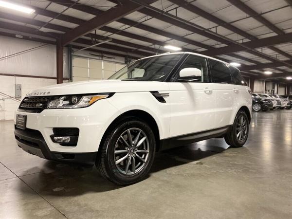 2017 Land Rover Range Rover Sport in Mount Juliet, TN