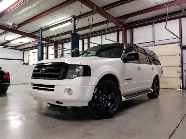 Ford Expedition Wd Dr Limited