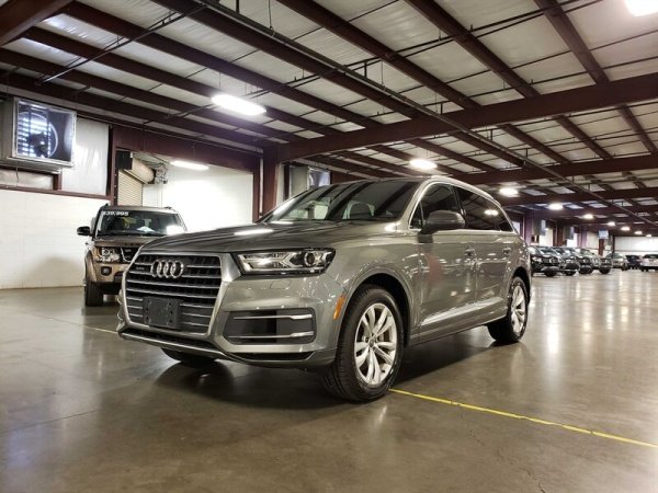 2017 Audi Q7 in Mount Juliet, TN