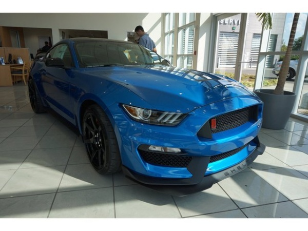 Gt350R For Sale >> 2020 Ford Mustang Shelby Gt350r For Sale In Murfreesboro Tn