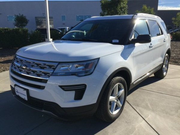 Ford Of Murfreesboro >> 2019 Ford Explorer Xlt Fwd For Sale In Murfreesboro Tn