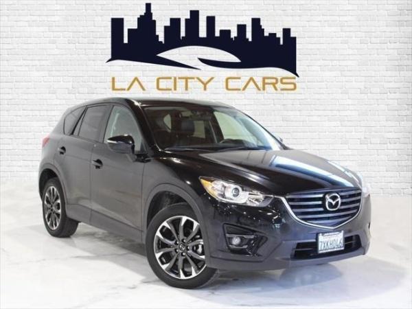 2016 Mazda CX-5 in Inglewood, CA