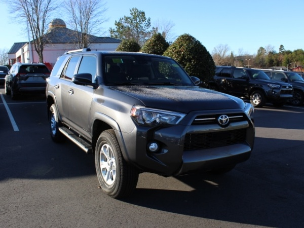 2020 Toyota 4Runner in Winston-Salem, NC