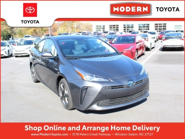 2019 Toyota Prius in Winston-Salem, NC
