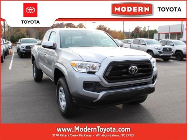2020 Toyota Tacoma in Winston-Salem, NC
