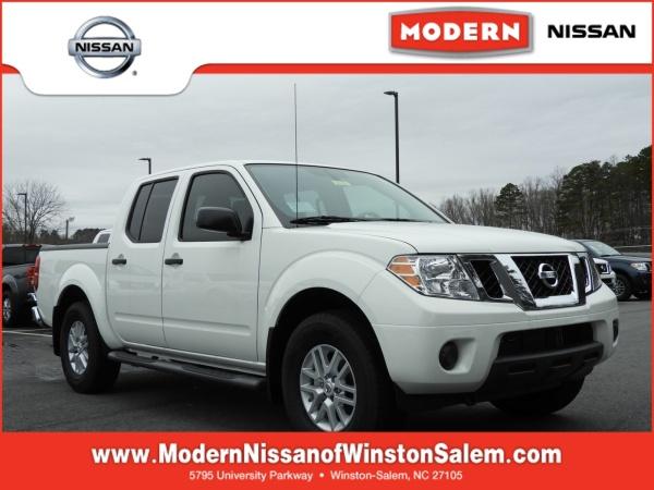 2019 Nissan Frontier in Winston-Salem, NC