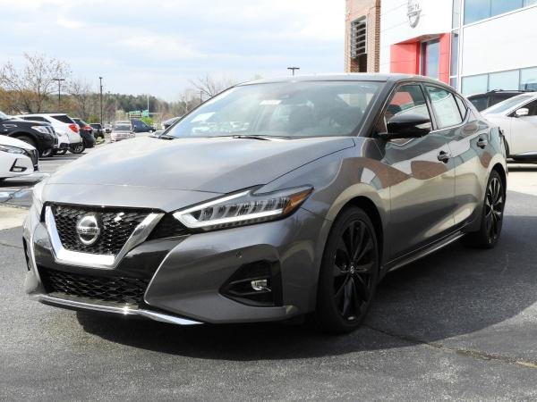 2020 Nissan Maxima in Winston-Salem, NC