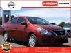 2019 Nissan Versa S Plus Sedan CVT for Sale in Winston-Salem, NC