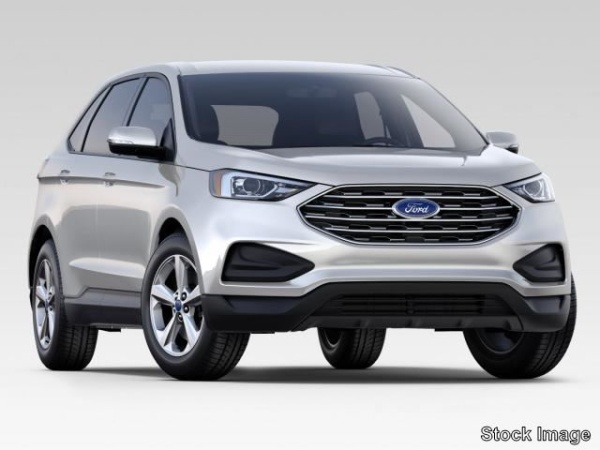 2020 Ford Edge in Canton, NC