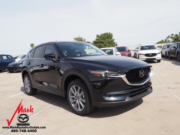 2020 Mazda CX-5 in Scottsdale, AZ