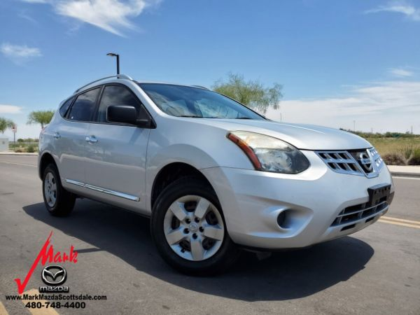 2014 Nissan Rogue Select in Scottsdale, AZ