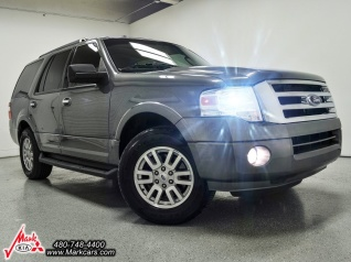 Ford Expedition Xlt Rwd For Sale In Scottsdale Az