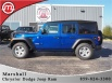 2020 Jeep Wrangler Unlimited Sport S for Sale in Crittenden, KY