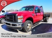 "2008 Ford Super Duty F-350 Chassis Cab 4WD SuperCab 162"" WB 60"" CA XL for Sale in Crittenden, KY"