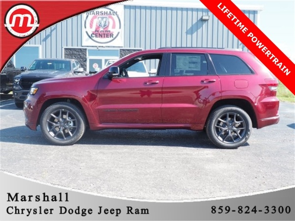 2020 Jeep Grand Cherokee in Crittenden, KY