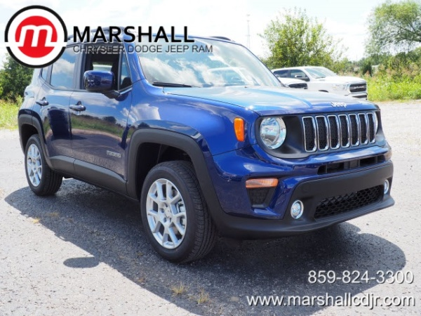 2019 Jeep Renegade in Crittenden, KY