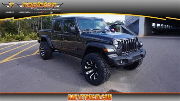 2020 Jeep Gladiator in Clermont, FL