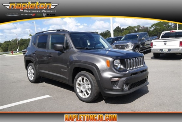 2019 Jeep Renegade in Clermont, FL