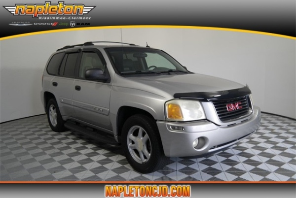 2004 GMC Envoy in Clermont, FL