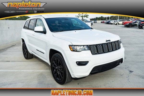 2020 Jeep Grand Cherokee in Clermont, FL