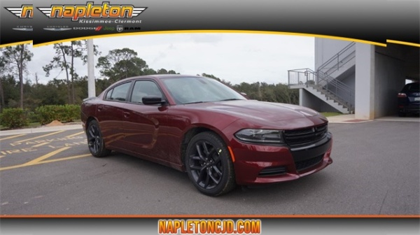2020 Dodge Charger in Clermont, FL