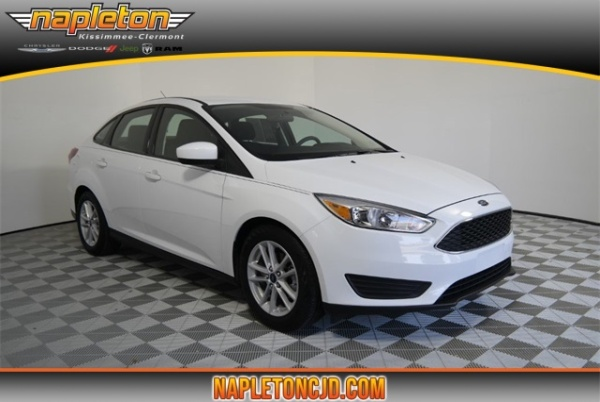 2018 Ford Focus in Clermont, FL