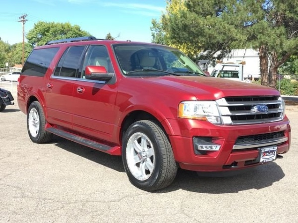 2015 Ford Expedition in Loveland, CO