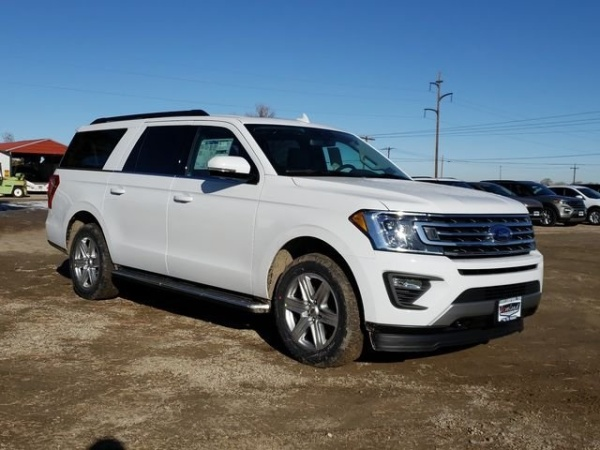 2020 Ford Expedition in Loveland, CO