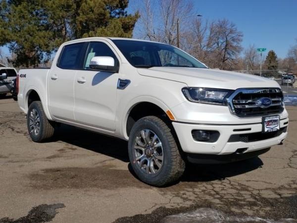 2020 Ford Ranger in Loveland, CO