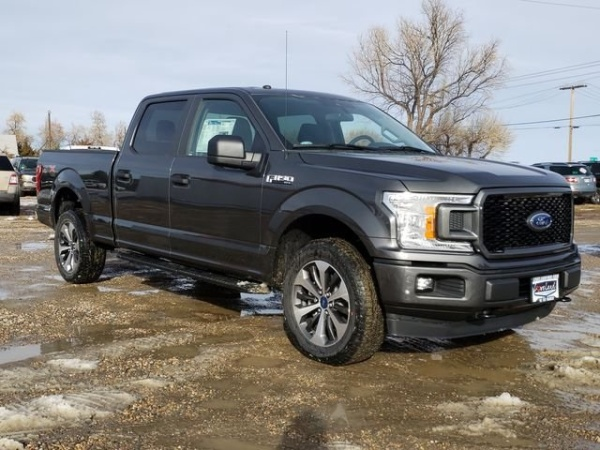 2019 Ford F-150 in Loveland, CO