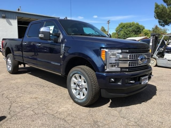 2019 Ford Super Duty F-350 in Loveland, CO