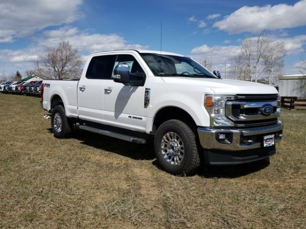2020 Ford Super Duty F-250 in Loveland, CO