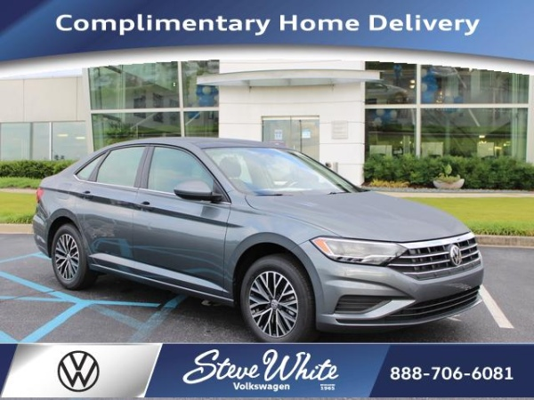 2020 Volkswagen Jetta in Greenville, SC