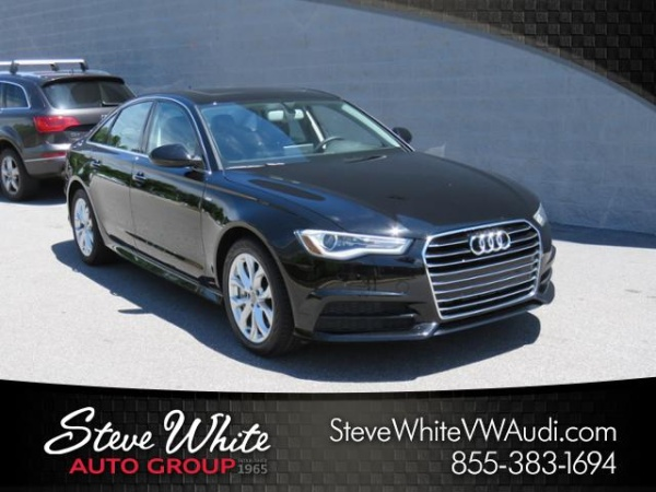 Used Audi A6 For Sale In Simpsonville Sc U S News