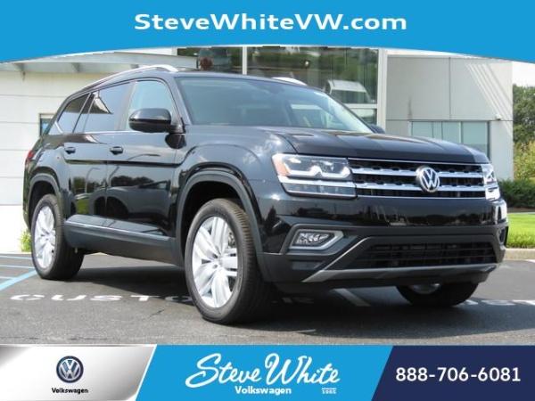 2019 Volkswagen Atlas in Greenville, SC